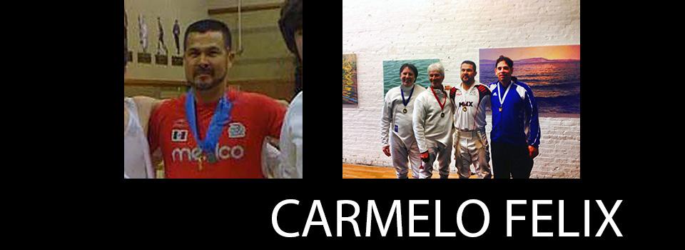 Carmelo Felix