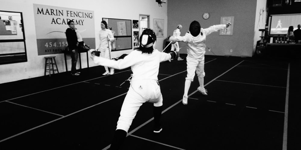 a study on the sport of fencing Fencing sports academy, intl is dedicated to excellence with accomplished, award winning coaches training individuals of all ages on the incredibly quick and rewarding sport of fencing.